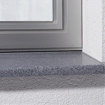 Helopal exclusiv - Granit fensterbank innen einbauen anleitung ...
