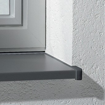 helopal puritamo aussenfensterbank. Black Bedroom Furniture Sets. Home Design Ideas