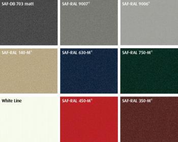 Farben und deko for Kunststofffenster hersteller