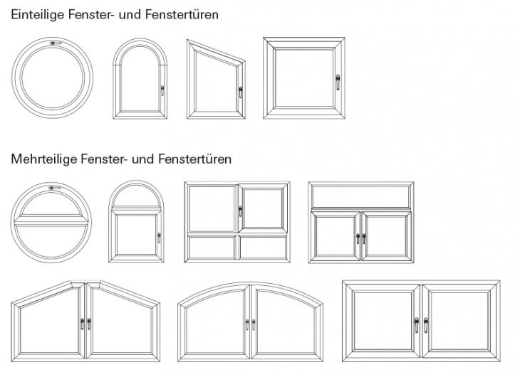 sch co living kunststofffenster online berechnen und kaufen. Black Bedroom Furniture Sets. Home Design Ideas