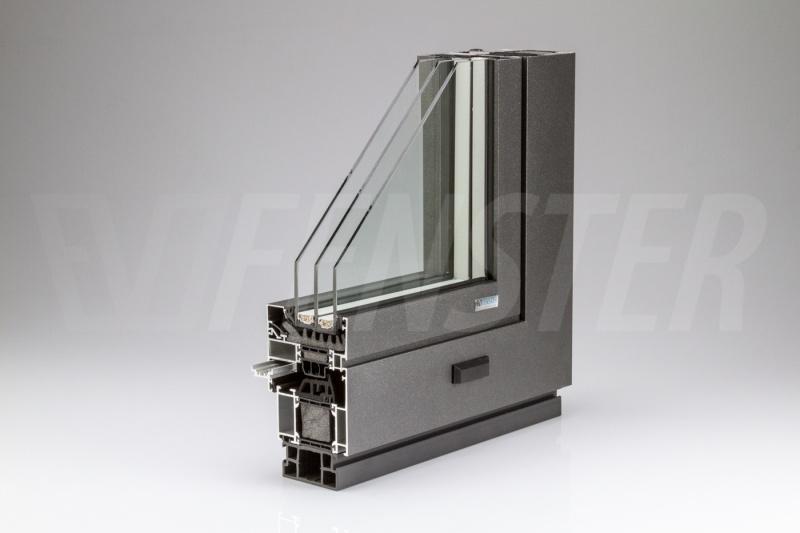 sch co aws 75 si aluminium fenster preise online berechnen. Black Bedroom Furniture Sets. Home Design Ideas