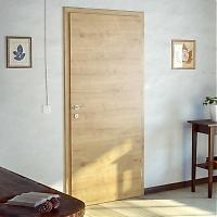 Moderne innentüren eiche  Gidea Grain - flächenbündige Laminat Türen Preise online
