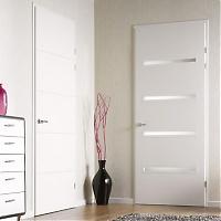 Innentüren weiß modern  Innentüren