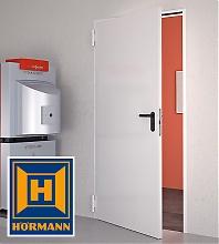 Amazing Hörmann Feuerschutztüren   Stahl, Normgrössen ...