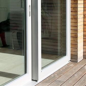 Holz Hebeschiebetür Comfort Iv 78 Das Hs Portal Aus Massivholz
