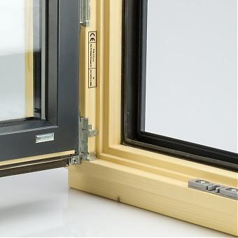 Holz alu fenster kosten  Holz-Alu-Fenster Classic 86 - online direkt Preise berechnen